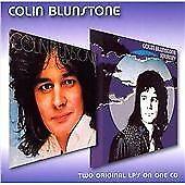 *NEW*  Colin Blunstone - Ennismore / Journey (CD) . FREE UK P+P ................
