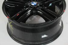 BMW 1er F20 F21 2er F22 F23 Alufelge 18 Zoll Felge Styling 386 schwarz 7845853