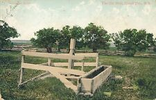 GRAND PRE NS – The Old Well