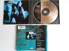 Bloodgood All Stand Together Original BROKEN RECORDS Press Rage Of Angels, Shout