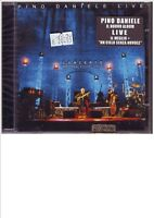 CD Pino Daniele Live Concerto Medina Tour 2001 (2002) - Nuovo !