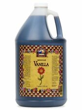Blue Cattle Truck Trading Original Mexican Vanilla Extract Large 16.7 Ounce GL