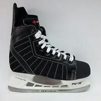 Schlittschuhe Ontario Tuuk Eishockey Tuuk Lightspeed Pro Limited Gr. 44 2.Wahl