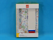Lego Journal Band New Sealed School Supplies Party Favors Diary Notebook White