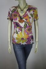 SHEILA MOON (USA) Top sz 12 AU - BUY Any 5 Items = Free Post