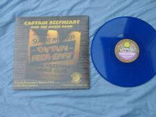 "Captain Beefheart - Frank Freeman's Dance Club NEW 12"" BLUE 180G VINYL LP"