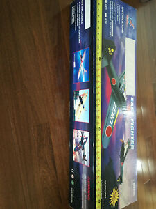 "Guanli Zero RC Airplane foam 33.5"" 850mm wing span needs electronics"