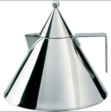 ALESSI Il Conico Kettle 90017 FREE DELIVERY