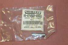 Hobart 00-074868-002 Groove Pin Lower 022-Ol-69B New