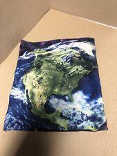 stretchable book covers-JUMBO BOOK SOX- NASA -GALAXY-EARTH-SATELLITE