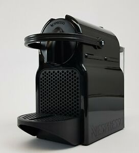 Kaffeemaschine Kapselmaschine DeLonghi Nespresso Inissia EN80.B,  Gebraucht