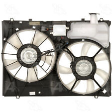 Radiator Fan Assembly For 2007-2009 Lexus RX350 2008 76194