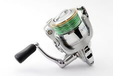 DAIWA 07 LUVIAS 2506 Spinning Reel USED from Japan #D471