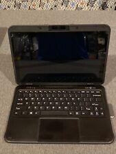 "BAK Atlas ED20EA2 11.6"" Touchscreen Laptop Computer Intel 4GB 128GB Win 10 Pro"