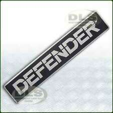 Grille Panel Decal Land Rover Defender Original (BTR1045)