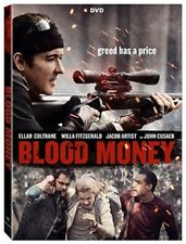 Blood Money [New DVD] Ac-3/Dolby Digital, Dolby, Subtitled, Widescreen