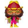WWE: NWSS- Macho Man Randy Savage Diamond Glitter US Exclusive Pop! Vinyl [RS...