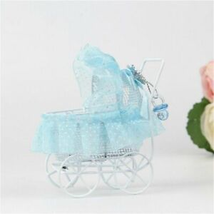 Candy Box Metal Stand For Baptismal Baby Kids Parties Table Decoration 10 Pieces