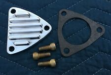 Vintage Style 471 671 Blower Supercharger Finned Tri Plate Gasser Hot Rat Rod