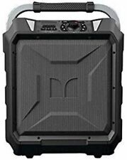 Monster Cable Rockin Roller 2 Bluetooth Speakers - Water Resistant - 80 Watts