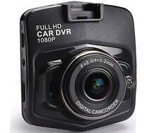Car DVR Camera Recorder Camcorder HD 1080P Car DVR