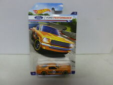 Hot Wheels Ford Performance 1965 Mustang 2+2 Fastback (Import)