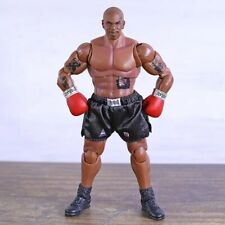 Mike Tyson Final Round Storm Collectibles PVC Action Figure Joint Movable Model