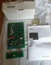 NEU OVP Siemens Sintony LSN Gateway SMG 81, 800598.0-013
