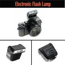 Original Olympus FL-LM3 Electronic Flash Lamp EM5II/PENF/LX100 II/GX8/D-LUX 7