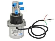 Magnetic gear pump MICROPUMP GZD.Q57.JDS-B38 /#S 6129