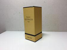 Usado - CARTON BOX Cologne QUERCUS of PENHALIGON´S  CAJA de CARTON - Empty Vacía