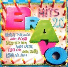 Bravo Hits 20 2CD:ERA,AQUA,5 NY,WESTBAM,KAI TRACID,KELLY FAMILY,DRU HILL,ORINOKO