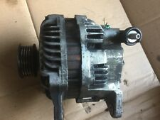 SUBARU LEGACY RE 2,0 SPORTS TOURER AWD ESTATE alternator
