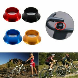 Metal Headset Spacer Attachment Bicycle Component Cycling High Quality