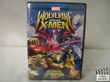 Wolverine And The X-Men - Vol. 3: Beginning Of The End DVD