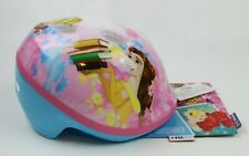 Bell Disney Princess Toddler Bicycle Helmet Ages 3 To 5 US33554226
