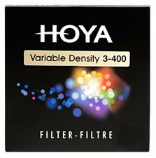 HOYA 77mm VARIABLE DENSITY NEUTRAL DENSITY FILTER & BONUS 16GB FLASH DRIVE