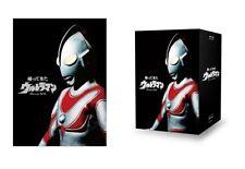 The Return of Ultraman HD Remaster - Japanese original High quality Blu-ray BOX