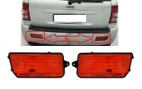 Jeep Grand Cherokee MK III 2005-2010 Rear Bumper Tail Righ + Left Fog light Lamp