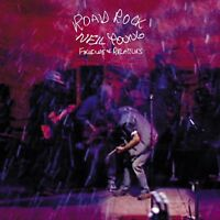 Neil Young: Road Rock - CD