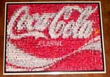 Amazing Coke Coca-Cola Classic logo Montage. 1 of 25!!!