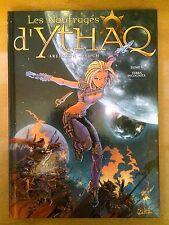 LES NAUFRAGES D'YTHAQ - T1 : Terra incognita - EO