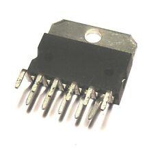 TDA7350A - Ampli BF 2x11W                                               CTDA7350