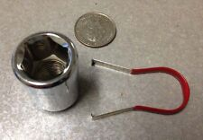 SP PLASTIC CAP Puller Tool Topline C6405 Remove the Hex Bolt Caps