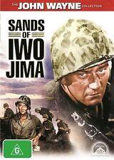 Sands Of Iwo Jima (DVD, 2013)