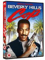 Beverly Hiils Cop / beverly Hiils Cop II III DVD Nuovo DVD (Ph