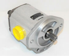 NEW! Forklift : Parker-Commercial Intertech Hydraulic Pump (3359200731) {D1210}