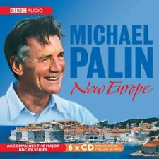 Michael Palin's New Europe by Michael Palin (Audiobook CD)