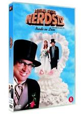 Revenge of the Nerds 4 - Dutch Import  (UK IMPORT)  DVD NEW