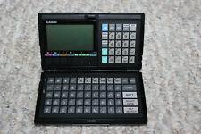 1980's Vintage Rare Casio SF-4000 Digital Diary Organizer Japan Good condition